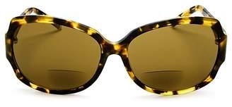 Corinne McCormack Elizabeth Reader Sunglasses, 61mm