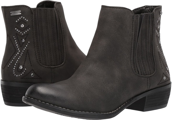 Roxy - Paso Women's Pull-on Boots