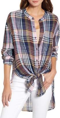 Caslon Tunic Shirt