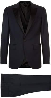 Lanvin Peak Lapel Tuxedo