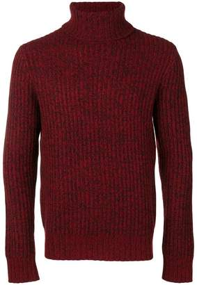 Theory roll neck sweater