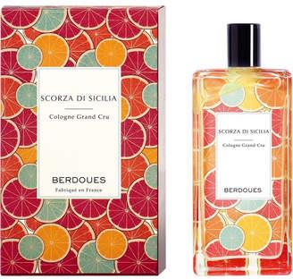 Berdoues Scorza di Sicilia Eau de Parfum