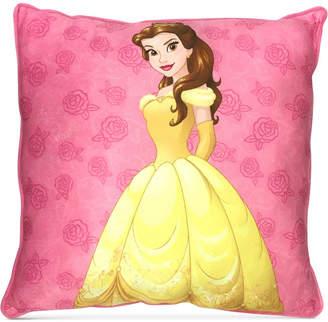 Disney Disney's Princess Friendship Adventures Decorative Pillow Bedding