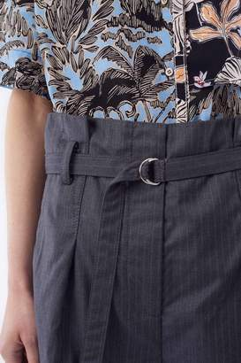 3.1 Phillip Lim Origami Short