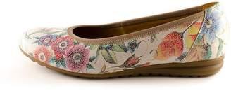 Gabor Rayah Flat Shoes