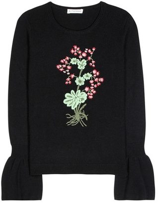 Bovary wool sweater
