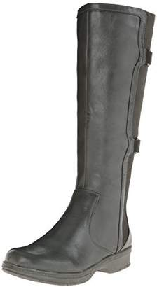 LifeStride Women's Venture Engineer Boot $17.13 thestylecure.com