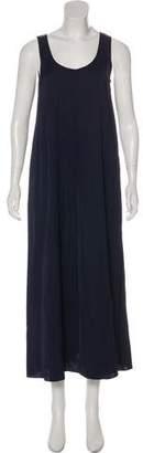 Vince Sleeveless Maxi Dress w/ Tags