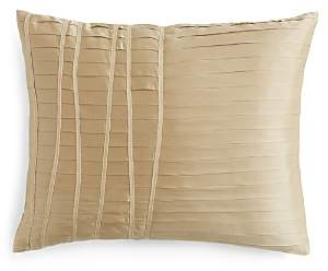 Reflection Gold Decorative Pillow, 16 x 20