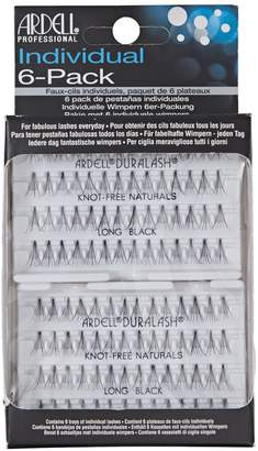Ardell Individual 6 Pack Long Lashes