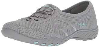 Skechers Sport Women's Breathe Easy Sweet Jam Sneaker,7 M US
