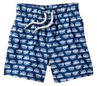 Trunks Vintage Summer Sunglasses Swim Little Boys & Big Boys)