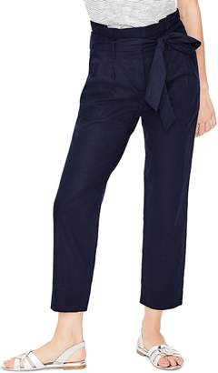 Boden Paperbag Waist Trousers