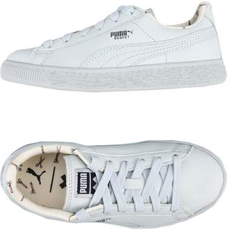 Puma x TINY COTTONS Low-tops & sneakers - Item 11214249HG