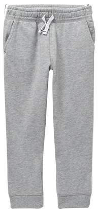 Joe Fresh Striped Sweat Pants (Toddler & Little Boys)