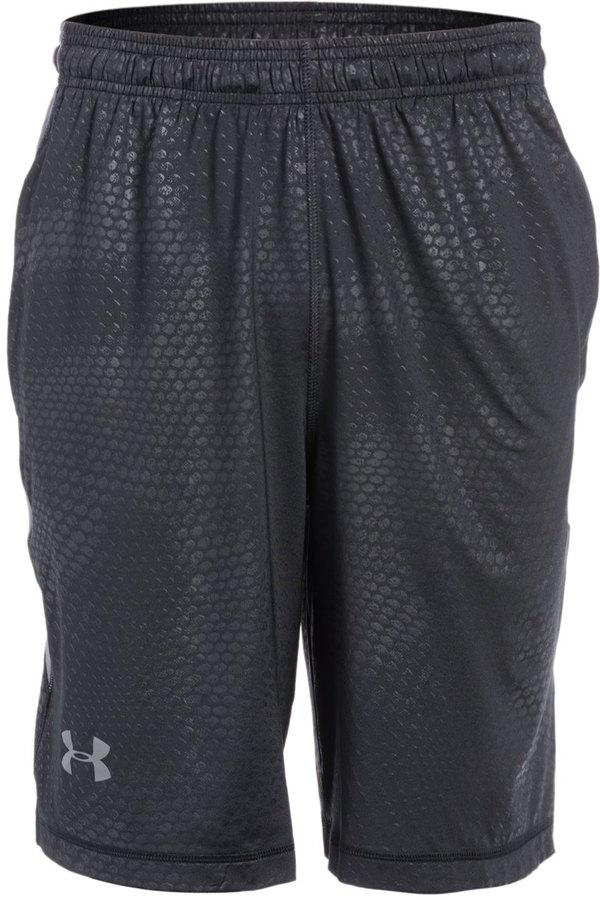 Under Armour Men's Raid Printed Running Short 8122799