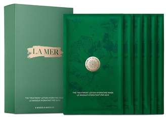 La Mer The Treatment Lotion Hydrating Mask, Set Of 6