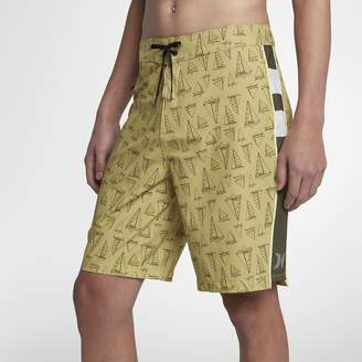"Hurley Phantom JJF Maritime Men's 20"" Board Shorts"