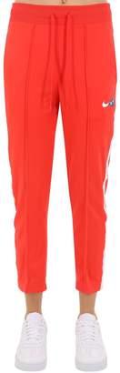 Nike Logo Side Band Track Pants