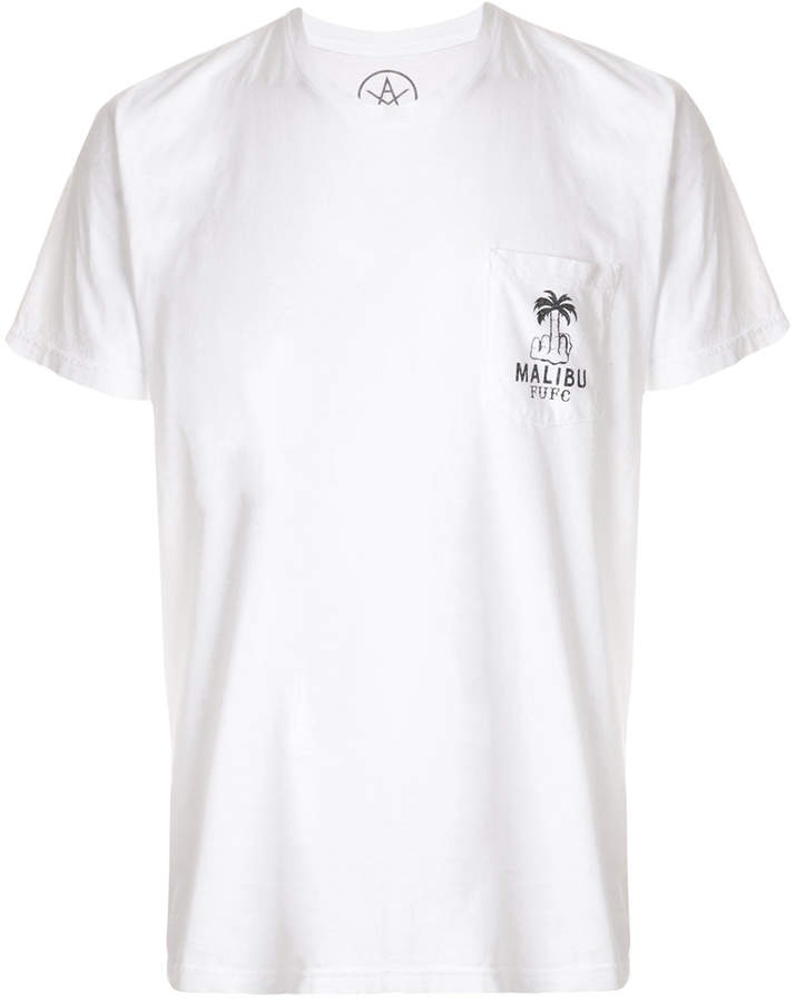Local Authority 'Malibu' T-Shirt
