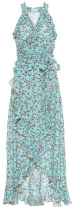 Poupette St Barth Tamara floral cotton dress