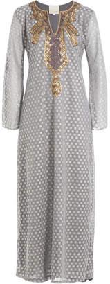 Gooshwa Embellished Dress