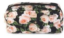 Dolce & Gabbana Floral Cosmetic Case