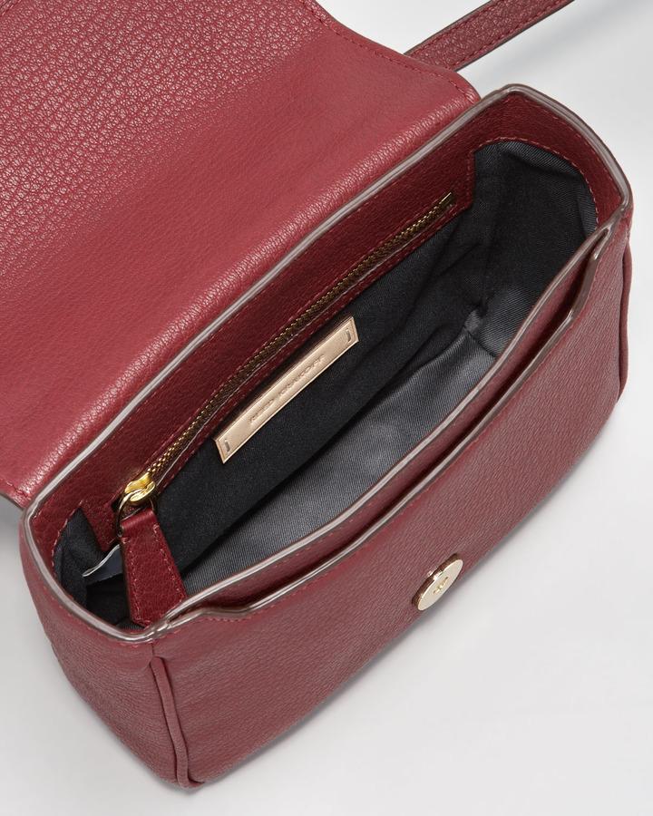 Reed Krakoff Standard Mini Shoulder Bag