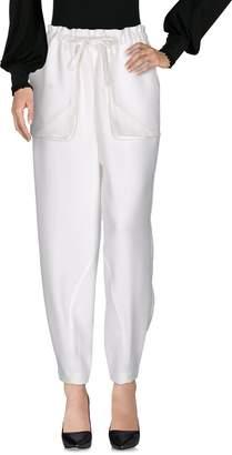 Designers Remix CHARLOTTE ESKILDSEN Casual pants - Item 36902977GT