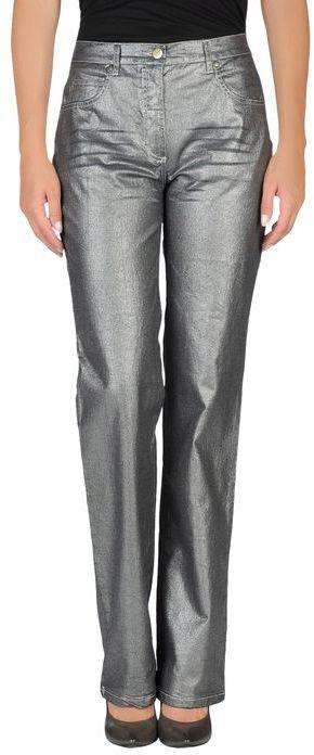 JEANS LES COPAINS Casual trouser