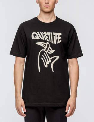The Quiet Life Shhh Wavey S/S T-Shirt