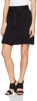 Max Studio Women's Mini Skirt