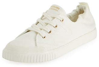 Tretorn Meg Canvas Low-Top Sneakers