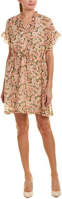 Paul & Joe Sister Plume Shift Dress