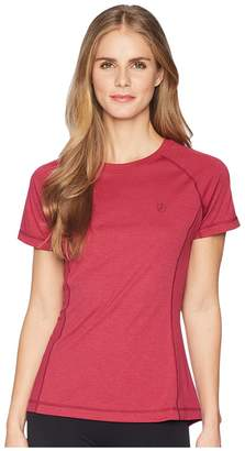 Fjallraven Abisko Vent T-Shirt Women's Clothing