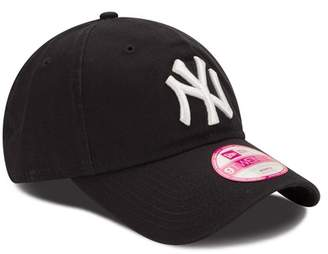 New York Yankees New Era Cap Essential LS 920 MLB Baseball Cap