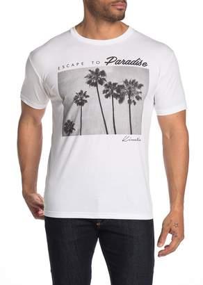 Kinetix Escape Short Sleeve Crew Neck T-Shirt
