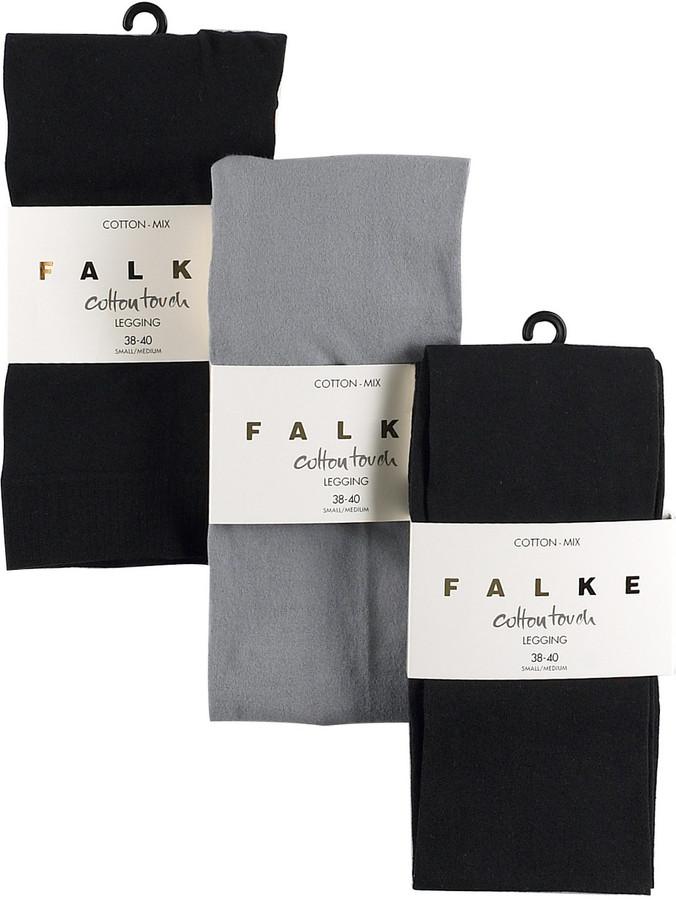 Falke Pack of 3 leggings