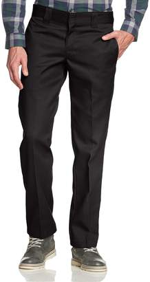 Dickies WP873 Slim Straight Work Pant