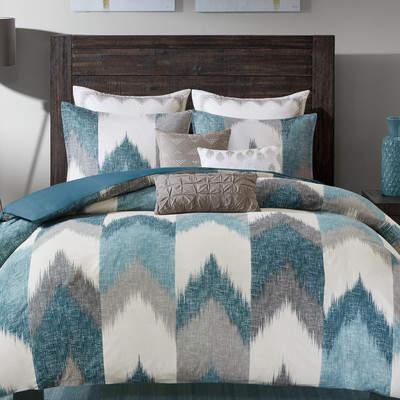 Wayfair Collins 3-Piece Comforter Set