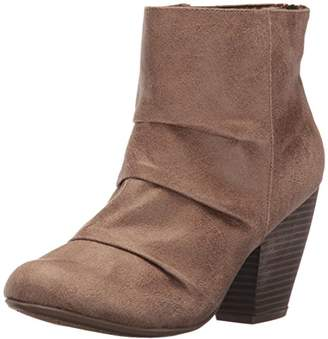Sugar Women's Tahoe Ankle Bootie