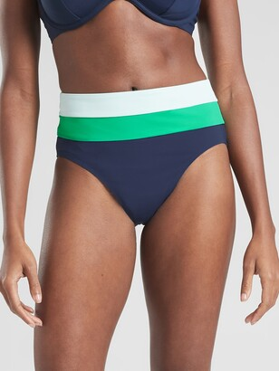 Athleta Chroma High Waisted Bottom