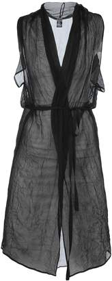 Ann Demeulemeester Silk Cardigan