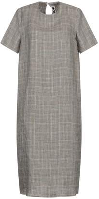 Hache Knee-length dresses - Item 34960665JK