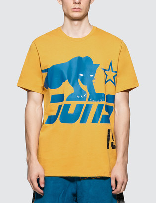 Converse X Just Don Graphic T-Shirt