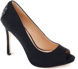 822e35da189 Badgley Mischka American Glamour By American Glamour by Amara Women s High  Heels