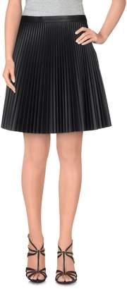 Amen Knee length skirts
