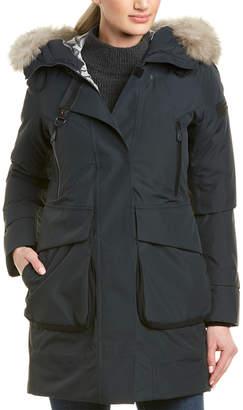 Peuterey Women s Outerwear - ShopStyle 62070936724