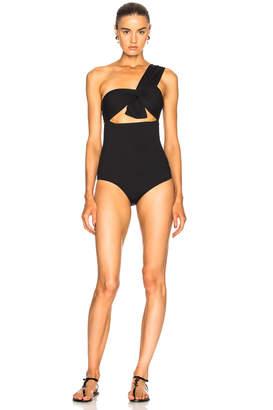 Marysia Swim Venice Maillot Swimsuit