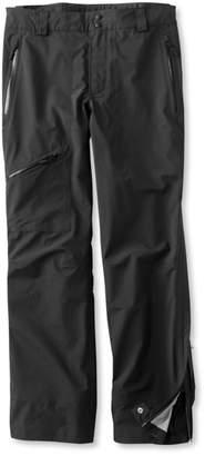 L.L. Bean L.L.Bean Men's TEK O2 3L Storm Pants